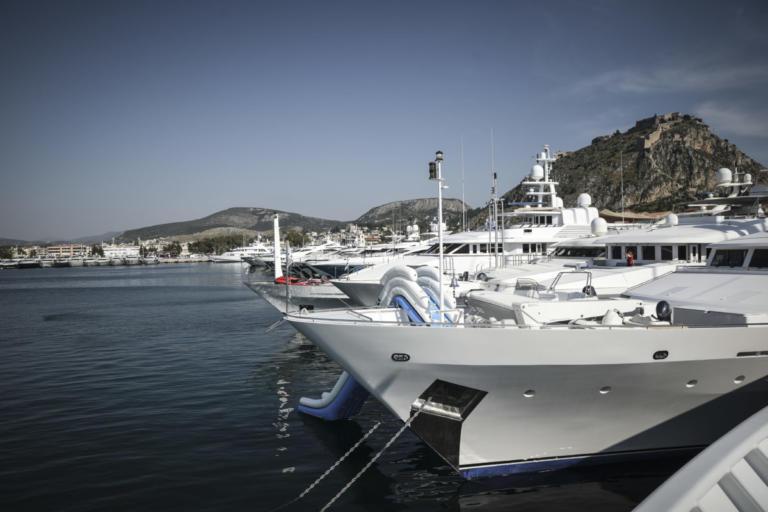 «Τρικυμία» στον θαλάσσιο τουρισμό από το ΦΠΑ στην αγορά σκαφών – Εκπέμπουν SOS οι επαγγελματίες   Newsit.gr