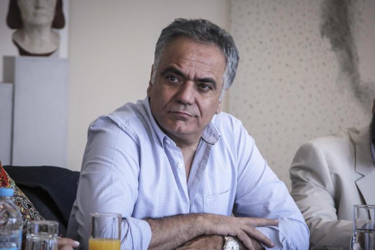 Σκουρλέτης: Έχουμε πλειοψηφία, ακόμα και αν άρει την εμπιστοσύνη του ο Καμμένος | Newsit.gr