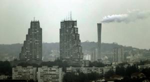 Σοκ! 600.000 παιδιά πεθαίνουν κάθε χρόνο από τη μόλυνση του αέρα!