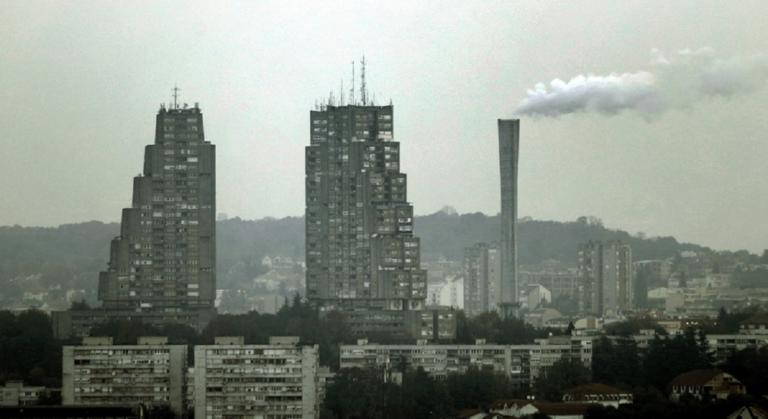 Σοκ! 600.000 παιδιά πεθαίνουν κάθε χρόνο από τη μόλυνση του αέρα! | Newsit.gr