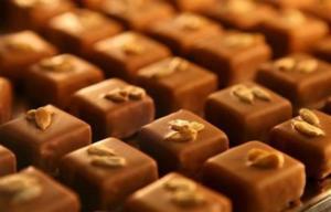Άνθρωποι και σοκολάτα: Μια ιστορία αγάπης 5.000 ετών!