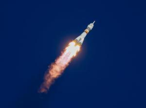 Όλα στραβά στην εκτόξευση του Soyuz – Αναγκαστική προσγείωση στο Καζακστάν – video