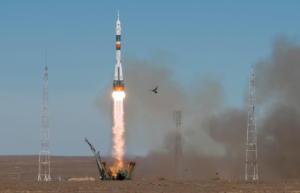 Δεν… θα πεθάνουν από την πείνα στον Διαστημικό Σταθμό – «Έχουν ακόμα προμήθειες, παρ'ότι δεν πήγε ποτέ το Soyuz»