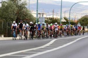 Κυκλοφοριακές ρυθμίσεις αύριο στην Αθήνα