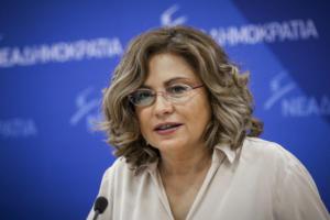Σπυράκη: Θέλω να «κατέβω» στην Α' Θεσσαλονίκης