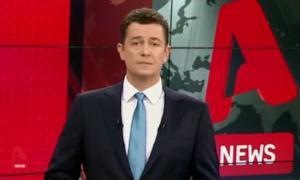 Alpha: Ο Αντώνης Σρόιτερ… ανακοίνωσε το deal με την Motor Oil! video