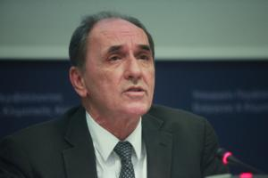 Σταθάκης: Δεν τίθεται θέμα πρόωρων εκλογών!