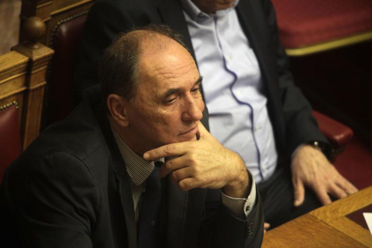 Ο  Γ. Σταθάκης στηρίζει την εξαγορά της EDS από την ΔΕΗ | Newsit.gr