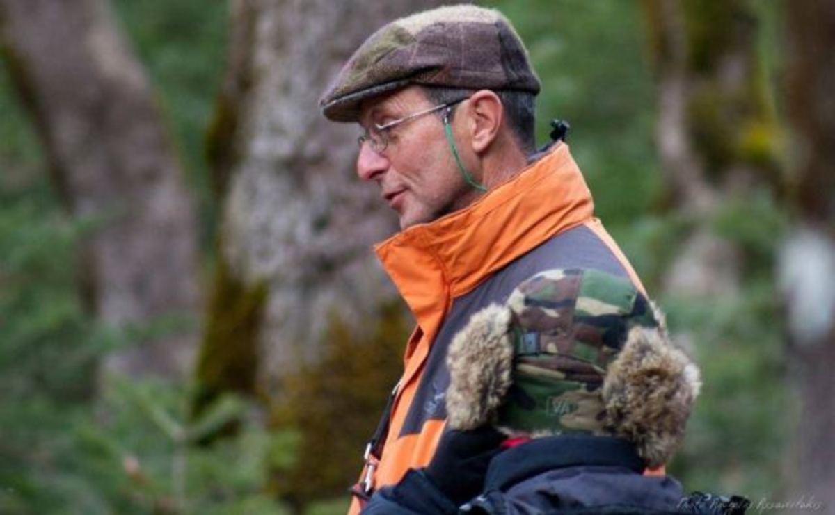 Τραγικός θάνατος για τον διασώστη και σκακιστή Στέφανο Κουζώφ [pics] | Newsit.gr
