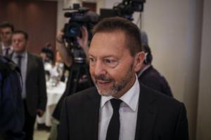 Παρέμβαση Στουρνάρα για τράπεζες: Εξωγενείς παράγοντες επηρεάζουν τις χρηματιστηριακές εξελίξεις
