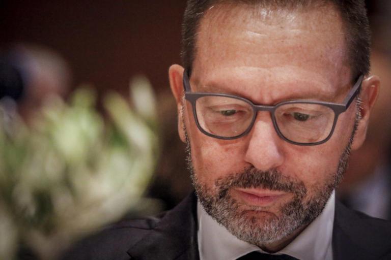 Στουρνάρας: Σεβασμός στους θεσμούς, τήρηση των συμφωνηθέντων και μεταρρυθμίσεις | Newsit.gr