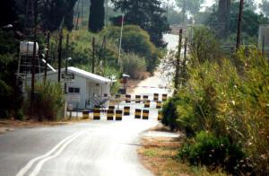 Ελεύθεροι οι δύο Ελληνοκύπριοι που είχαν συλληφθεί στα κατεχόμενα