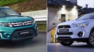 Suzuki και Mitsubishi τερματίζουν τις πωλήσεις ντίζελ αυτοκινήτων στην Ευρώπη