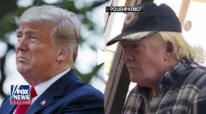 Βρέθηκε ο σωσίας του Τραμπ – Μοιάζουν σαν δυο σταγόνες νερό! [video]