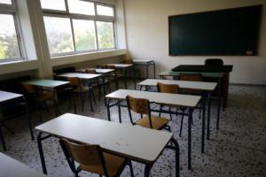 Θεσσαλονίκη: Κακόγουστη φάρσα αναστάτωσε σχολείο – Στις τάξεις αστυνομικοί αντί για μαθητές!