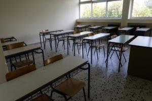 Σάλος στην Κρήτη για παρενόχληση μαθητή από μεσήλικα συμμαθητή του!