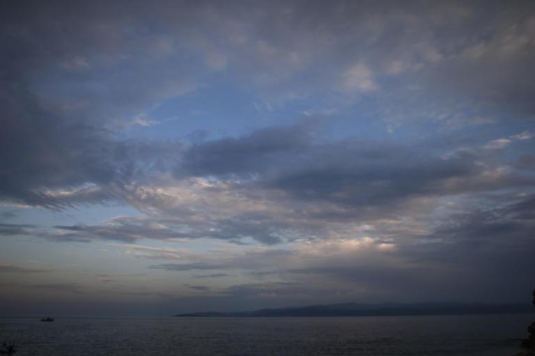 Καιρός: Η σημερινή (18/10) πρόγνωση   Newsit.gr