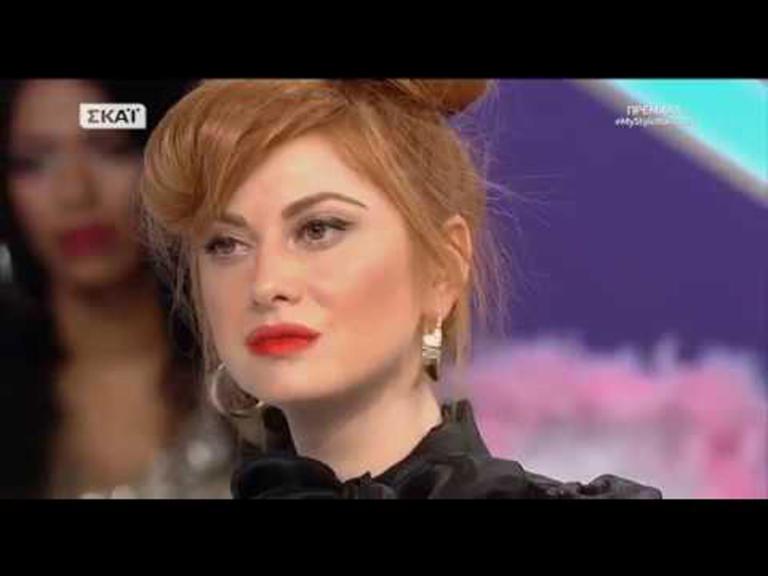 My Style Rocks – Αποχώρησε παίκτρια! Τι είπε η Σπυροπούλου | Newsit.gr