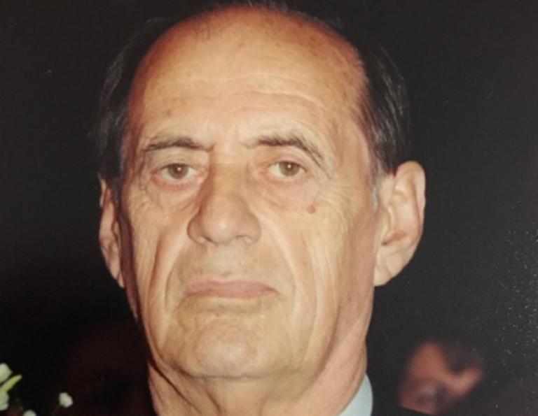Λάρισα: Πέθανε ο επιχειρηματίας Δημήτρης Τέγος – Το μεσημέρι η κηδεία του! | Newsit.gr