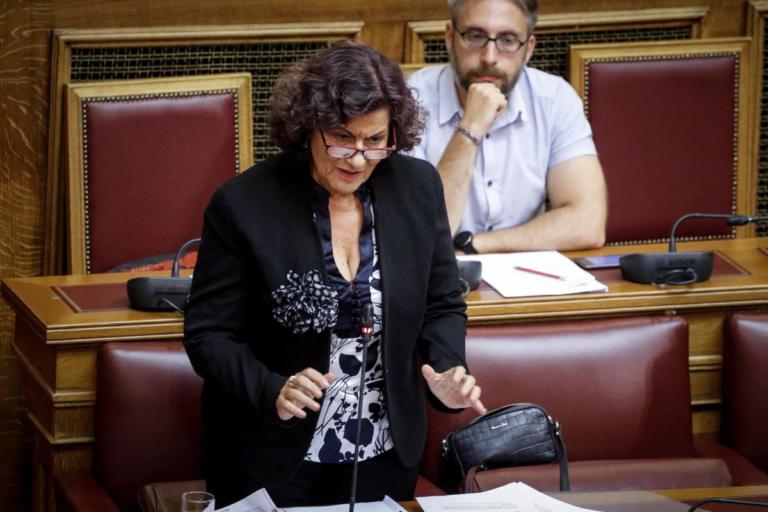 Θεανώ Φωτίου: Συνεχίζεται με απόλυτη επιτυχία η διανομή σχολικών γευμάτων | Newsit.gr