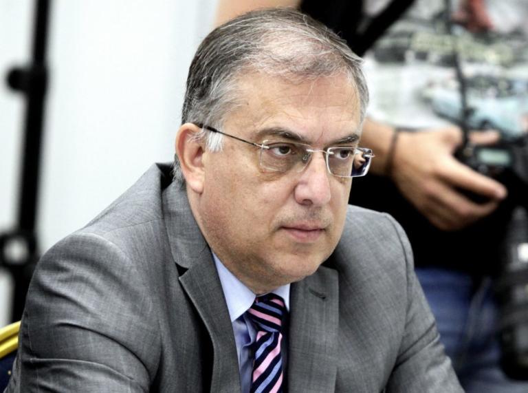 Θεοδωρικάκος: Ο ΣΥΡΙΖΑ δεν θα κερδίσει καμία περιφέρεια στις εκλογές | Newsit.gr