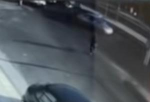 Θεσσαλονίκη: Το βίντεο ντοκουμέντο της άγριας καταδίωξης με πυροβολισμούς – Η μεγάλη ατυχία των δραστών!