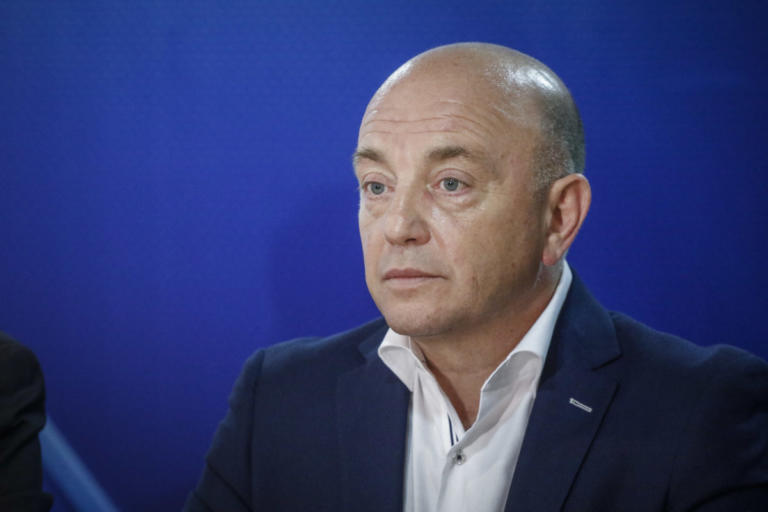 Τοσουνίδης: Να είναι προσεκτικά τα στελέχη του ΣΥΡΙΖΑ όταν μιλούν για τον υπουργό Άμυνας | Newsit.gr