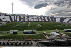 ΠΑΟΚ – Τούμπα: «Πέρασε» από τη Βουλή η τροπολογία για το γήπεδο!