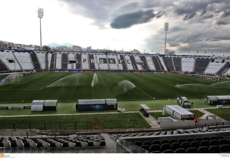 """ΠΑΟΚ – Τούμπα: """"Πέρασε"""" από τη Βουλή η τροπολογία για το γήπεδο!   Newsit.gr"""
