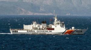 Οινούσσες: Ο ψαροντουφεκάς που βρέθηκε απέναντι σε οπλισμένους Τούρκους λιμενικούς αποκαλύπτεται – «Ήθελαν να μας πάρουν μαζί τους» [pics, video]