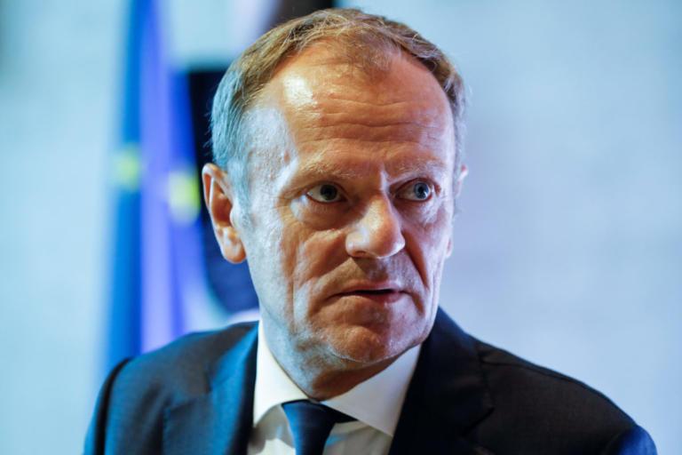 Brexit: Χωρίς ικανοποιητική πρόοδο η επίτευξη συμφωνίας λέει ο Τουσκ | Newsit.gr