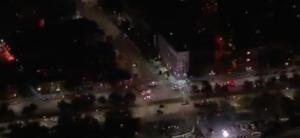 Νέος συναγερμός στη Νέα Υόρκη – Τρομοπακέτο στο εστιατόριο του Ντε Νίρο