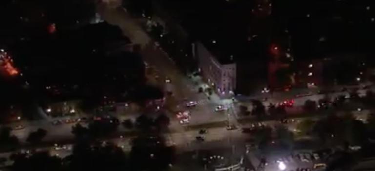 Νέος συναγερμός στη Νέα Υόρκη – Τρομοπακέτο στο εστιατόριο του Ντε Νίρο | Newsit.gr