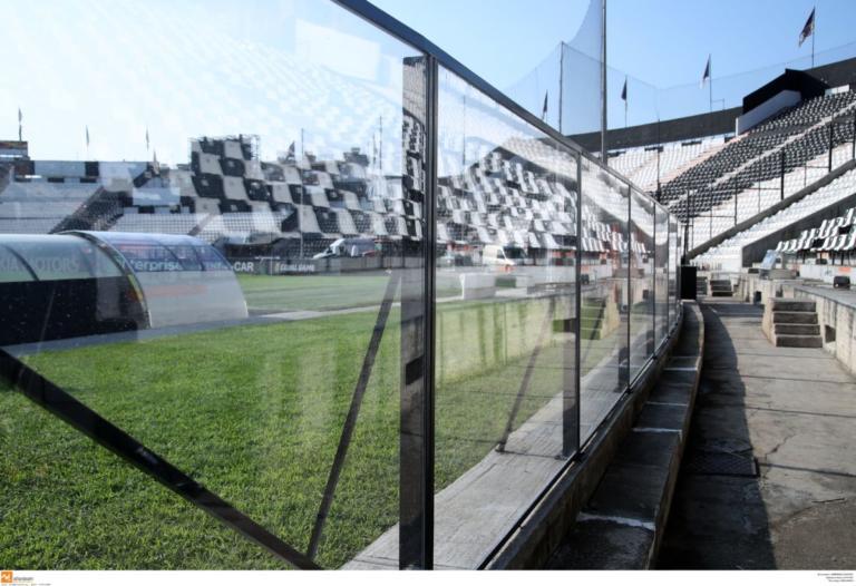 Στην Βουλή η τροπολογία για το γήπεδο του ΠΑΟΚ – Τίθεται άμεσα προς ψήφιση | Newsit.gr