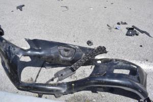 Τρίκαλα: Φρικτό τροχαίο! Νταλίκα πολτοποίησε ποδηλάτη