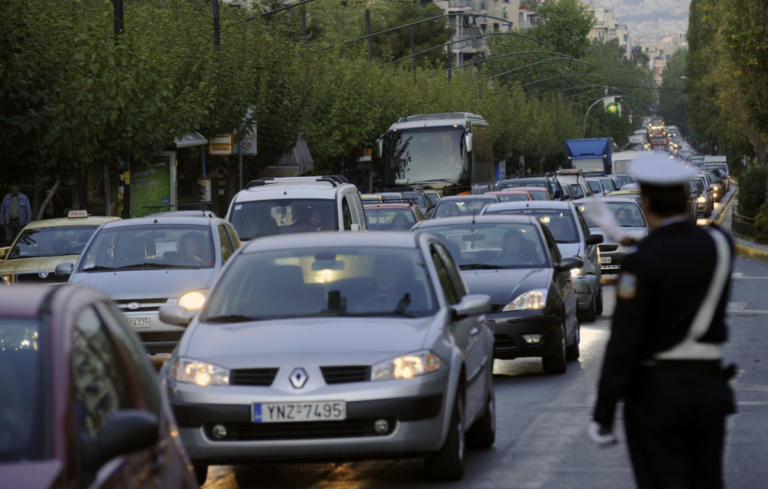 Κυκλοφοριακές ρυθμίσεις στην Καλλιθέα, λόγω αγώνα δρόμου | Newsit.gr