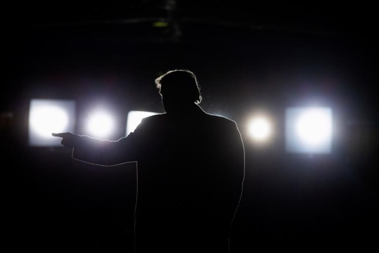 Ποιος Μπολσονάρο; Μετά τον Τραμπ… έσπασε το καλούπι! | Newsit.gr