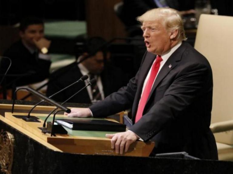 Έξαλλος ο Τραμπ με τους Κινέζους! «Το φαγοπότι θα σταματήσει σύντομα»! | Newsit.gr