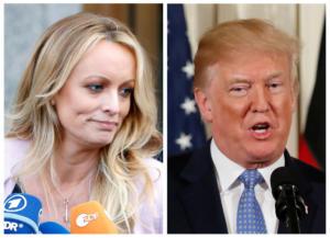 Ντόναλντ Τραμπ και Στόρμι Ντάνιελς ξεκατινιάζονται στο twitter