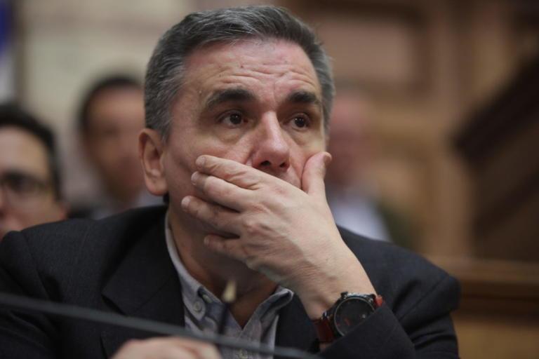 Τσακαλώτος: Η ανάκληση της περικοπής των συντάξεων δεν σημαίνει αναβολή των μεταρρυθμίσεων | Newsit.gr