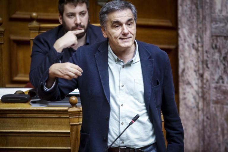 Τσακαλώτος: Η Δεξιά πάντα έλεγε να πάει στο διάολο η χώρα – video | Newsit.gr