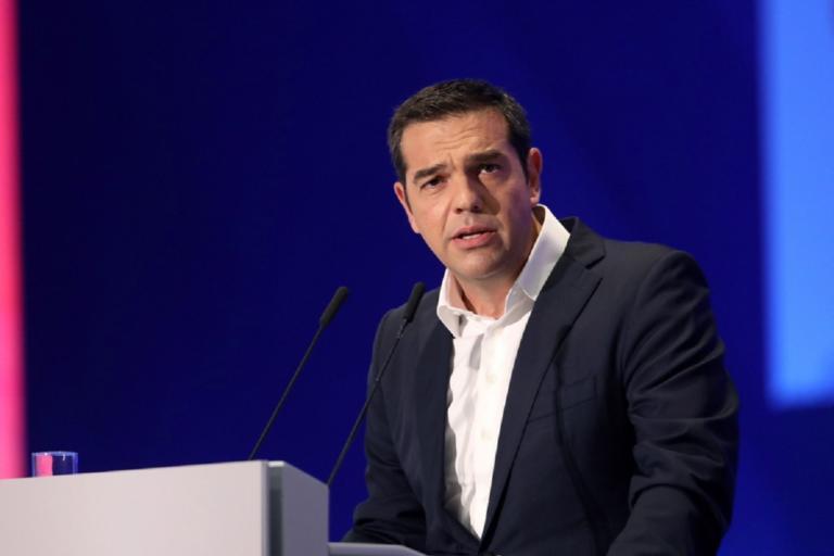 Τσίπρας: Να μην κάνει πίσω η ΕΕ για το μεταναστευτικό | Newsit.gr