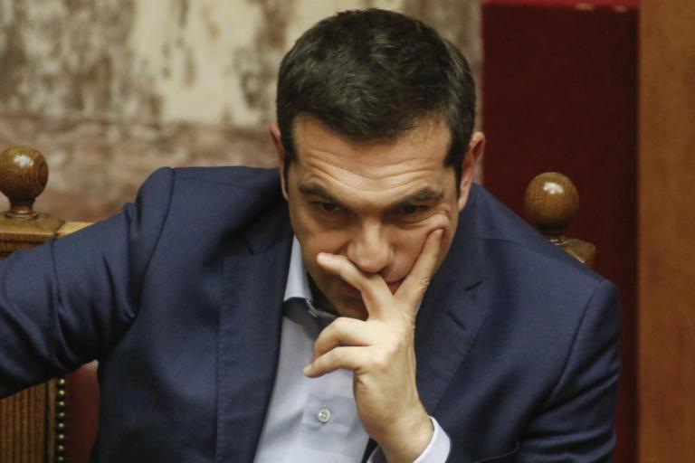 ΔΗΣΥ: Ζητά εξηγήσεις από Τσίπρα για μυστικά κονδύλια και Σόρος | Newsit.gr