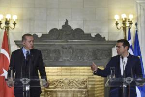 Σκληρή απάντηση του ΥΠΕΞ στον Ακάρ: «Καλούμε την Τουρκία να συμπεριφερθεί με σοβαρότητα»!