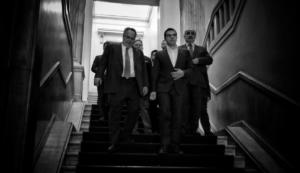 Αποκαλυπτική η επιστολή παραίτησης του Κοτζιά! Η επίθεση σε Καμμένο και το έντονο παρασκήνιο