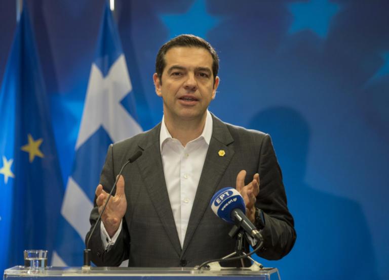 Επιστολή Τσίπρα στους πολιτικούς αρχηγούς ενόψει της συνταγματικής αναθεώρησης | Newsit.gr