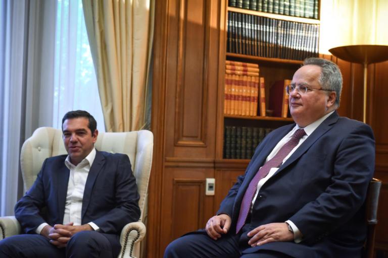 Παραιτήθηκε ο Νίκος Κοτζιάς | Newsit.gr