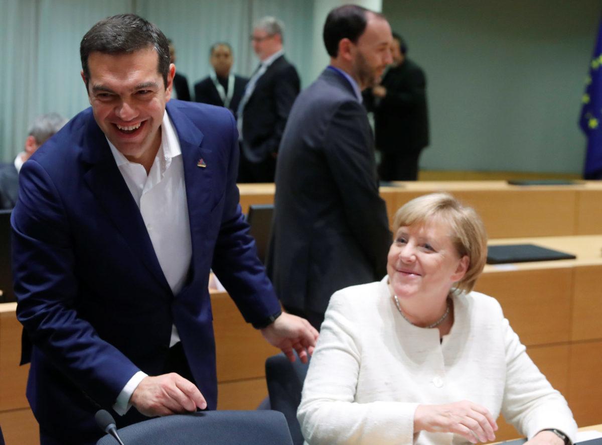 Σε καλό σου βρε Άνγκελα! | Newsit.gr