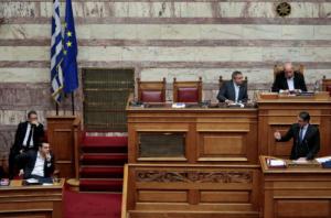 Δημοσκόπηση… αυτοδυναμίας! Προβάδισμα ΝΔ με 11,2% έναντι του ΣΥΡΙΖΑ