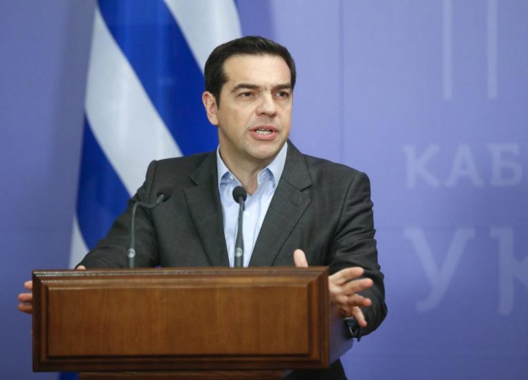 Τσίπρας για συλλογικές συμβάσεις: Ήταν δίκαιο και έγινε πράξη | Newsit.gr